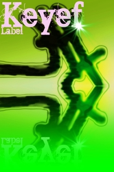 Profilový obrázek Keyef-Label