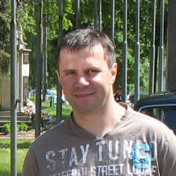 Profilový obrázek yessimus - Brano Miko