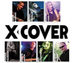 Profilový obrázek X-Cover
