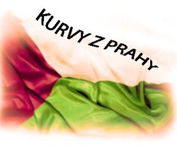Profilový obrázek Kurvy z Prahy