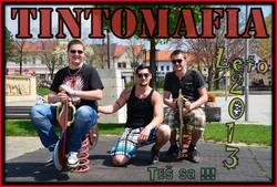 Profilový obrázek TINTOMAFIA