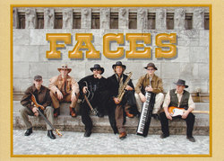 Profilový obrázek Faces