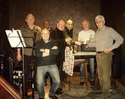 Profilový obrázek Ragtime Jazz Band