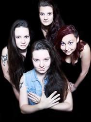 Profilový obrázek Angelic Project