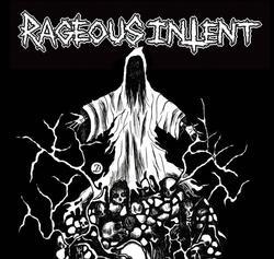 Profilový obrázek Rageous Intent