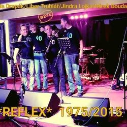 Profilový obrázek Reflex 75