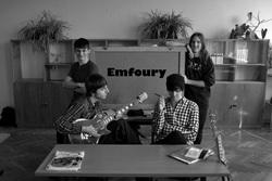 Profilový obrázek eM4y