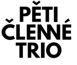 Profilový obrázek Pětičlenné trio