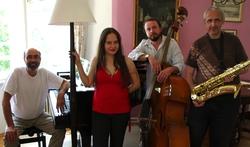 Profilový obrázek Polydor Trio feat. Alice Bauer