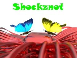 Profilový obrázek Shockznot