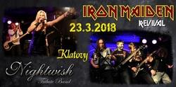 Profilový obrázek Iron Maiden revival (Klatovy)