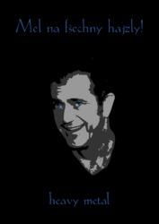 Profilový obrázek Mel na fšechny hajzly