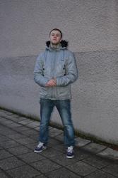 Profilový obrázek Falko