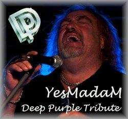 Profilový obrázek YesMadam Deep Purple Tribute