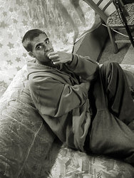Profilový obrázek Mc patt