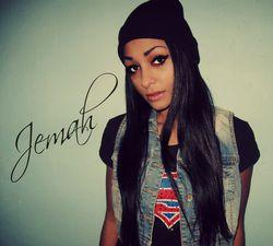 Profilový obrázek Jemah