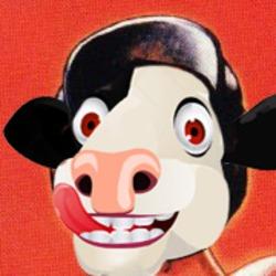 Profilový obrázek Kráva