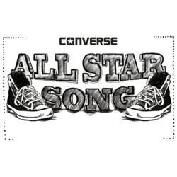 Profilový obrázek Converse All Star Band