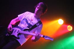 Profilový obrázek Berry-guitar
