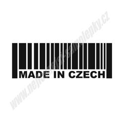 Profilový obrázek Czech (š)made