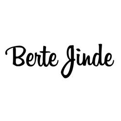 Profilový obrázek Berte Jinde