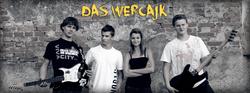 Profilový obrázek Das wercajk