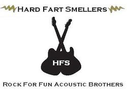 Profilový obrázek Hard Fart Smellers