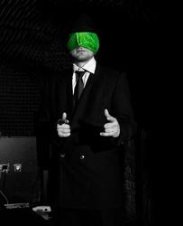 Profilový obrázek VegAnon