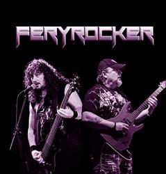 Profilový obrázek Feryrocker