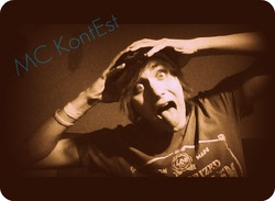 Profilový obrázek Mc Kontest