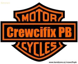 Profilový obrázek Crewcifix Pb