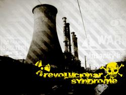 Profilový obrázek Revolucionar Syndrome