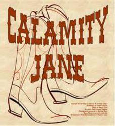 Profilový obrázek Calamity Jane