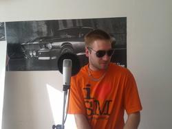 Profilový obrázek Furious G
