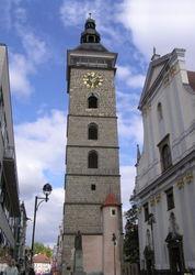 Profilový obrázek Black Tower