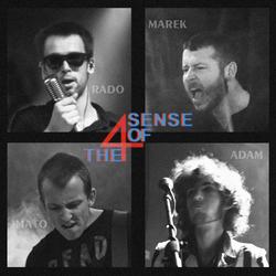Profilový obrázek Sense of the 4