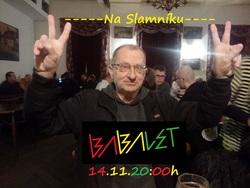 Profilový obrázek Babalet