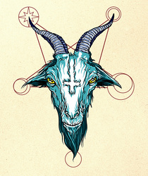 Profilový obrázek John Goat