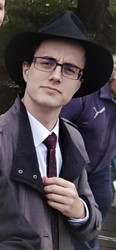 Profilový obrázek Vøjta Vrba