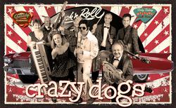 Profilový obrázek Crazy Dogs