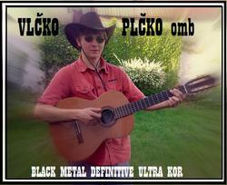 Profilový obrázek Vlčko Plčko one-man-band