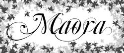 Profilový obrázek Maora