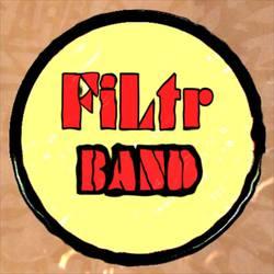 Profilový obrázek Filtr band