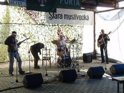 Profilový obrázek Lůzrs band