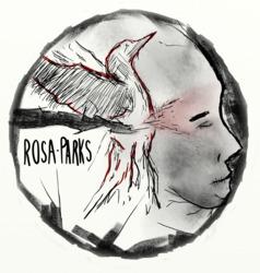 Profilový obrázek Rosa Parks