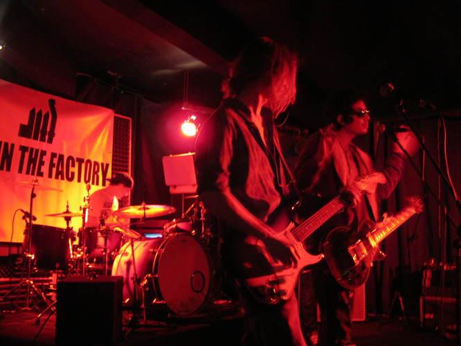 Barrák 22.12.2011