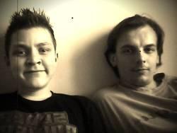 Profilový obrázek Puff a Muff
