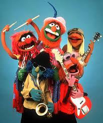 Profilový obrázek Boo Boo Band