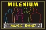 Profilový obrázek Milenium music band