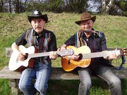 Profilový obrázek Country duo - Old Boys